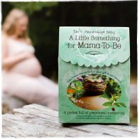 Earth Mama Angel Baby Pregnant Mom Gift Set