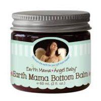 Mama Bottom Balm by Earth Mama Angel Baby
