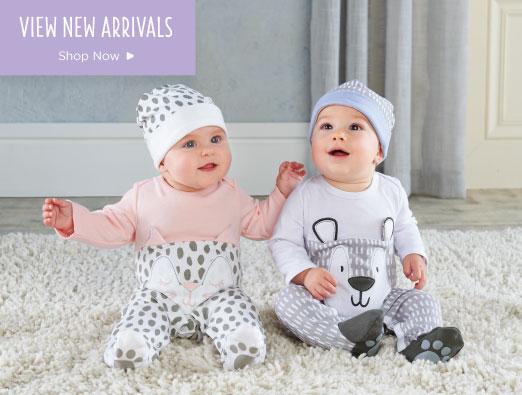 Baby Aspen New Arrivals