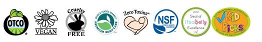 Earth Mama Zero Toxins
