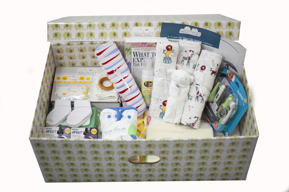 Finnish Baby Gift Box : Everything but the stork finnish baby box free shipping
