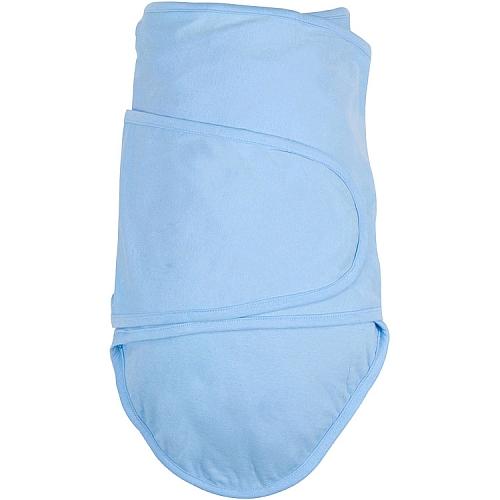 Blue Miracle Blanket