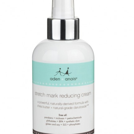 Aden and Anais Stretch Mark Cream Mum and Bub Skincare