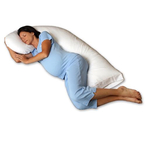 Snoozer DreamWeaver Pure Natural Goose Down Filler