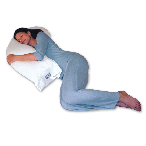 Snoozer Heavenly Down™ Upper Body Pillow