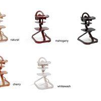 Svan Signet Complete High Chair Colors