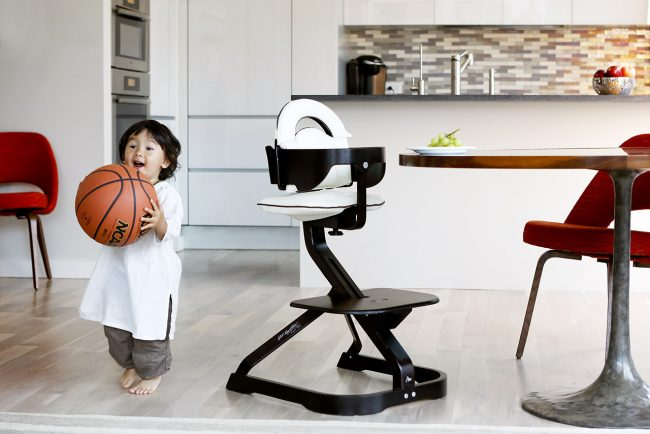 SCI SVAN Signet Complete Black and Boy with a Basket Ball