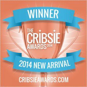 Milkies Freeze 2014 Cribsie Award Winner