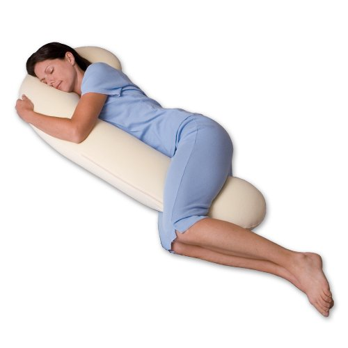Snoozerpedic Dreamweaver Memory Foam Pillow