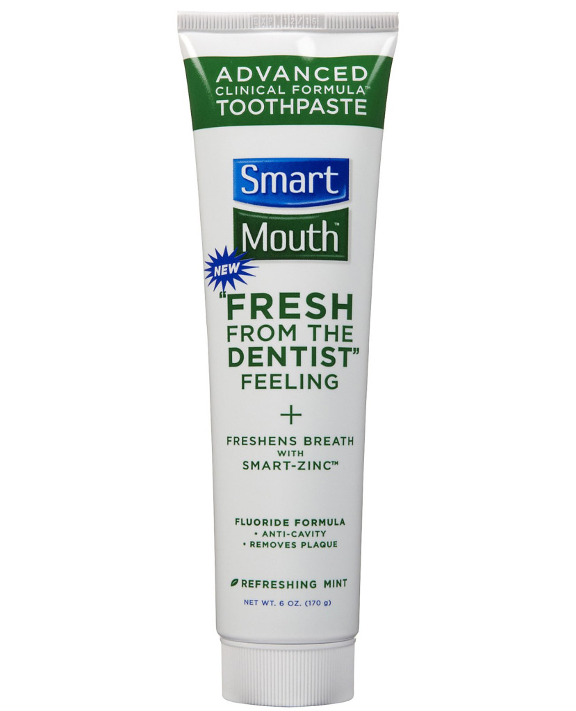 Smart Mouth Wash 77