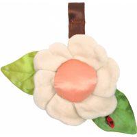 Apple Park Daisy Stroller Toy