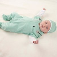 Baby Doctor MD Baby Outfit Layette Set