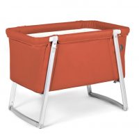 Babyhome Dream Bassinet Clay