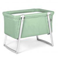 Babyhome Dream Bassinet Mint Green