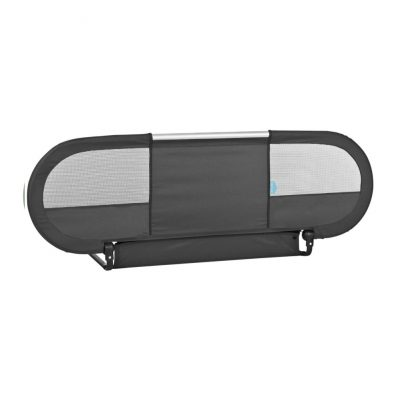 Babyhome Side Bed Rail Graphite Gray