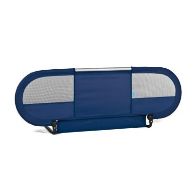 Babyhome SIDE Bed Rail Navy Blue