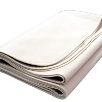 Babyhome Organic Mattress Cover