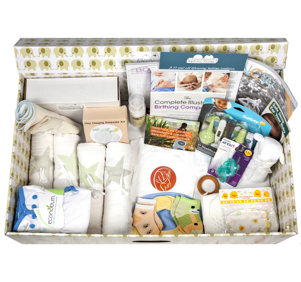 Finnish Baby Gift Box : Quot the every mother counts box finnish baby