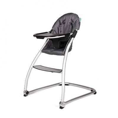 Taste High Chair, Dark Grey