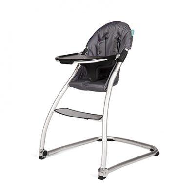 Taste High Chair, Dark Grey