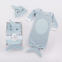 Baby Aspen Shark Baby Outfit for Boys