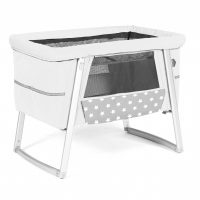 Air Bassinet White