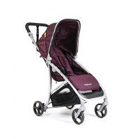 VIDA Stroller Purple