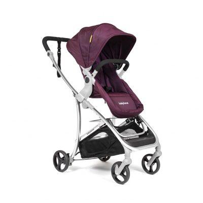 VIDA Plus Purple