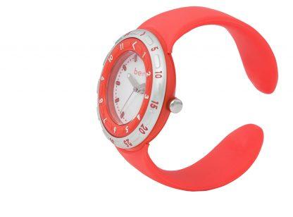 Benbini Watch in Melon color