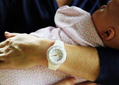 Benbini Mommy Watch