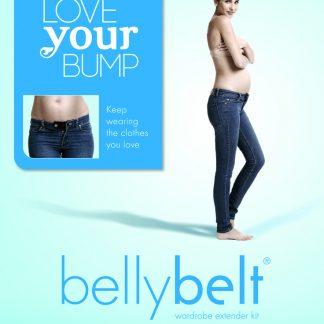 Fertile Mind Bellybelt maternity pant extender