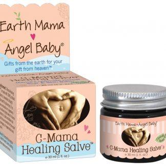 Earth mama angel baby C-Mama Healing Salve