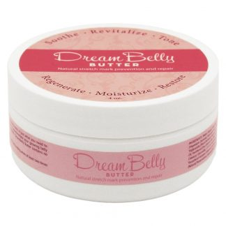 DreamBelly Stretch Mark Butter