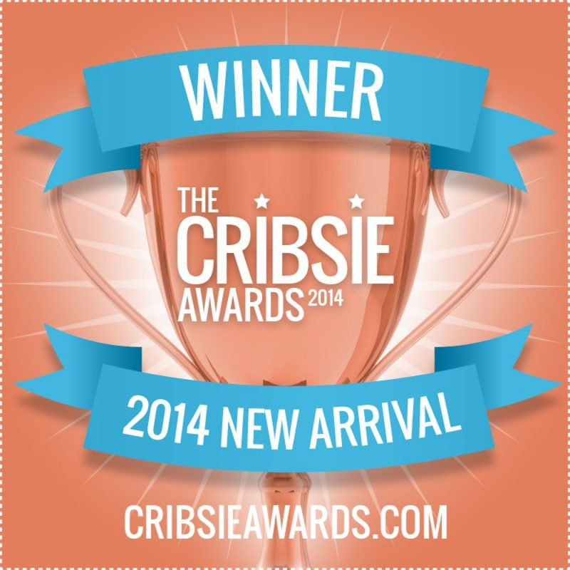 Milkies Freeze 2014 Cribsie Award Winner