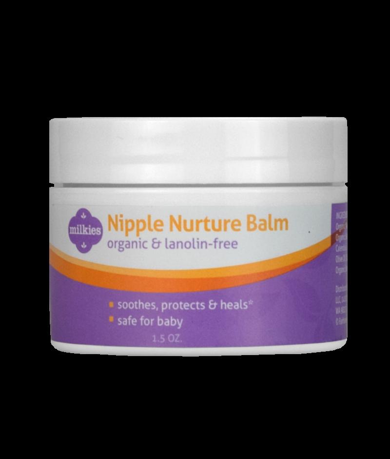Milkies Nipple Nurture Balm