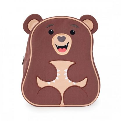 Apple Park Cubby Toddler Backpack