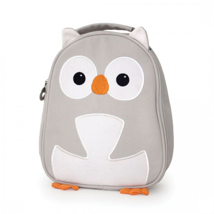 Apple Park White Owl Lunch Pack