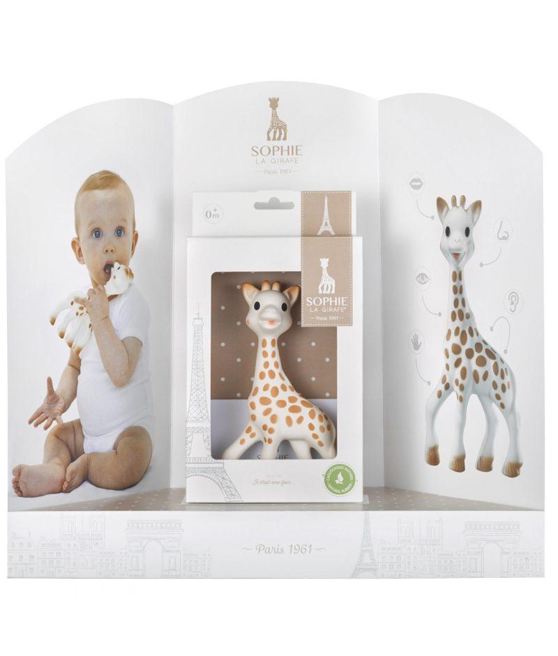 Sophie the Giraffe Teething Toy