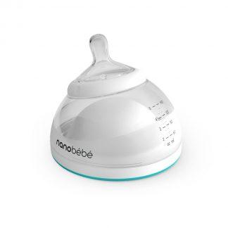 Nanobebe Breastmilk Bottle